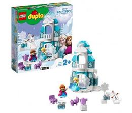 LEGO 10899 Duplo Princess: Frozen Ice Palace