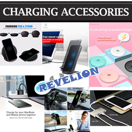 ★Stocks in SG!★Baseus iPhone IOS Huawei Samsung Pixel Android Qi Wireless Fast Charger PowerBank