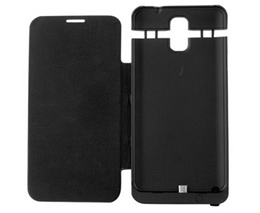 For Samsung Galaxy Note 3 4200mAh Power Case External Battery Charger Case Power Bank