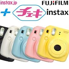 ★Super Sale★FUJIFILM instax mini 7s/8/25/50s/210 Instant Camera / Polaroid Came Japan model!!