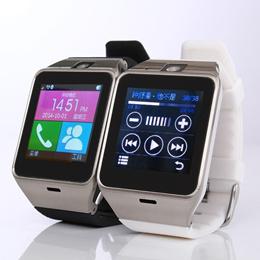 Waterproof Aplus GV18 Smart watch phone 1.55 GSM NFC Camera wrist Watch SIM card Smartwatch for iPhone6 Samsung Android Phone