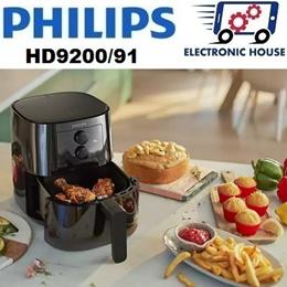 ★ Philips HD9200/91 Essential Airfryer ★ (2 Years Warranty)