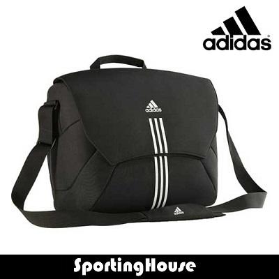 Qoo10 - Adidas Shoulder Bag AGF-10812   40 x 31 x 14cm   Men s Bags ... 62319f2f7fd13