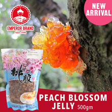 Peach Blossom Jelly 500gm! Anti-ageing / High in Collagen !!