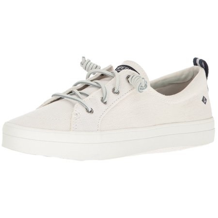 Top-Sider Crest Vibe Womens White Boat