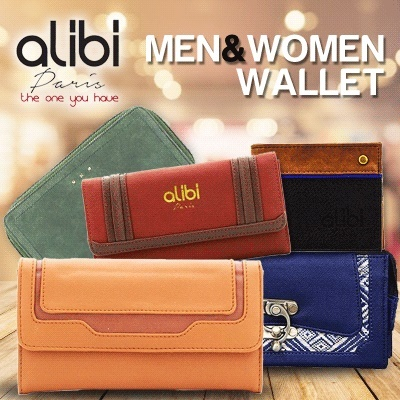Wallet Deals for only Rp40.000 instead of Rp40.000