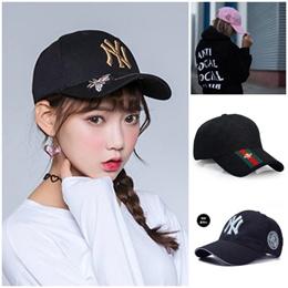 Unisex Baseball Caps | Korean Sporty Hats
