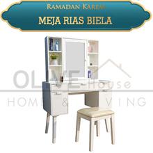 [New Product] Biella Console Set