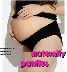 ♥MATERNITY EXPRESS♥sp11♥buy5get1free♥maternity underwear maternity panties maternity pants