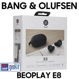 [MAKE $229]Bang And Olufsen Beoplay E8 Premium Truly Wireless In-Ear Earphones