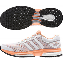 Adidas Women RESPONSE RUNNING  Shoes/SNEAKER !! SUPER CLEARANCE SALE !!UP TO 70% B44046-UK5