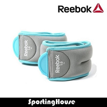 Reebok Wrist/ Ankle Weight * 0.5-1-1.5kg * Sell per pair *