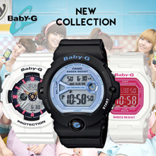 CASIO BABY-G New Collection. BA-110BC BA-110FL BA-110 BA-120. Free Doorstep Shipping + 1 Year Warra