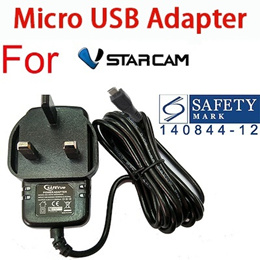 Brand New AC/DC Adapter (with Safety Mark). 5V 2.0A. Local SG Stock and warranty !!
