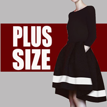 HOT SALE $5.9! Summer PLUS SIZE dress/ pants/ Suit/ tops/ T-shirt/ S - 7XL/casual/ ladys coat