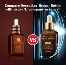 【Secret Key Half-yearly Super Sale】 Multi cell night repair miracle Ampoule 50ml