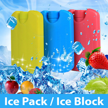 Ice Pack Ice Block/ Brick/ breatsmilk/ pump / milk/ cooler bag/ teether / storage/ cool / sports