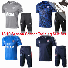18/19 New Season SOCCER Training suit SET / Men / Kids● Wholesale / Liverpool/ MANCHESTER