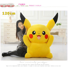 [30CM - 45 CM] Cheapest Pokemon Go Pokemon GO Pikachu Plushie Toy Soft Toy Stuff Toy for Collection Collectible Children Kids