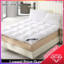 Tatami Mattress Topper/ Protector Mat /Blanket/Bed Sheet/Anti-bacterial/Single/Queen/King