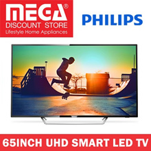 PHILIPS 65PUT6162 65INCH UHD SMART LED TV / LOCAL WARRANTY