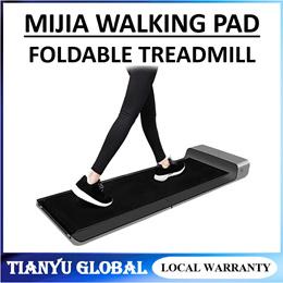 Xiaomi Mijia Walking Pad A1 Exercise Machine Foldable Household Non-flat Treadmill Sport Equipment