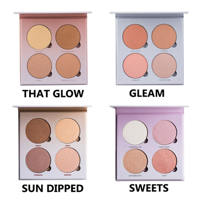 Beverly Hills ABH Glow Kit Powder SWEETS/GLEAM/THAT GLOW/SUN DIPPED Face