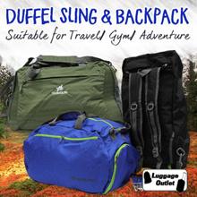 ★Lightweight★Waterproof★ Backpack Water Sports Gym Bag Travel Bag Sling Duffel Bag Tote Bags