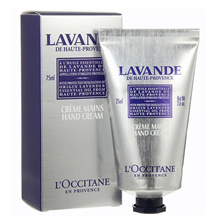 LOCCITANE Lavender Hand Cream 75ml/2.6oz