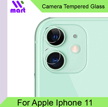 Loose Camera Tempered Glass for Iphone 11