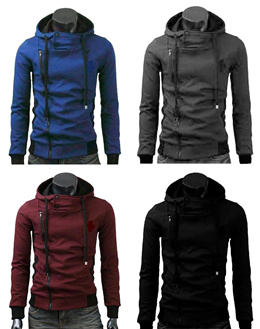 Jaket Harakiri Fleece Super