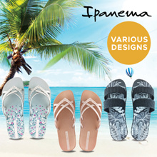 ★AUTHENTIC IPANEMA FLIP FLOP★IPANEMA SLIPPERS★RUBBER SLIPPERS★COMFORTABLE★SG DISTRIBUTOR