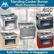 *SUPER SALES* Straaten 80-90cm Free Standing Cooker Burner Electric Multi-Function Oven