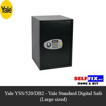 Yale Safe YSS/520/DB2