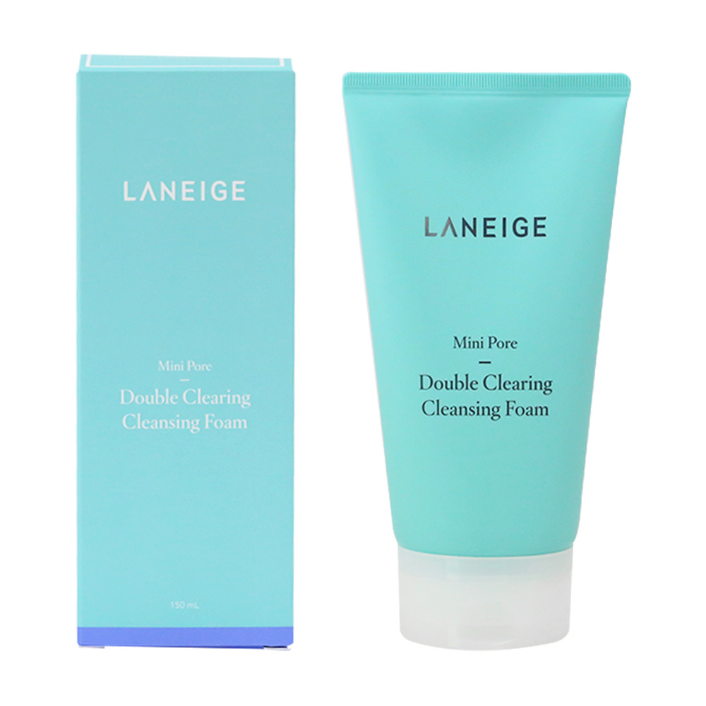 Qoo10 Laneige Mini Pore Do Skin Care Wateclay Mask Fit To Viewer