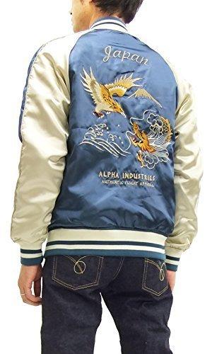 Alpha industries souvenir jacke