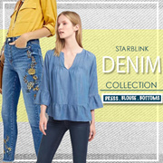 19 NOV New Arrivals Denim Dress. Tops. Bottoms Collections