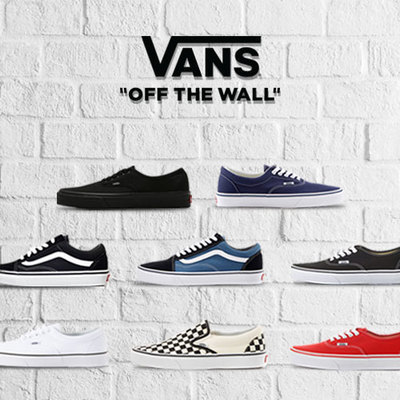 c9a9ebbd15 Qoo10 -  VANS  Flat price 3 Types shoes collection   Shoes