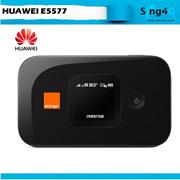 (USED) Huawei E5577 e5577cs321 4G Mifi wireless Portable hotspot