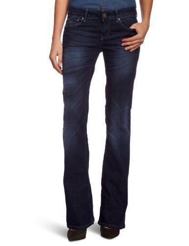 designer fashion 17322 0532e Direct from Germany - G-STAR Damen 3301 Bootcut Jeans