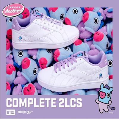 Qoo10 - BT21 2LCS MANG : Shoes