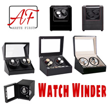 *WINDER* Premium Automatic Watch Winder ♤ Winding Watch Box after Storage ♤ Singapore Power Plug