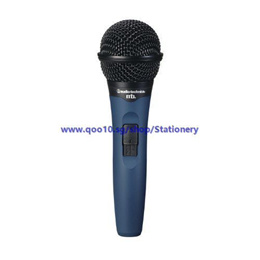 Audio-Technica MB 1k Handheld Cardioid Dynamic Vocal Microphone