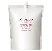 Shiseido Aqua Intensive Shampoo refill (Refill) 1800ml