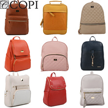 💖FLAT PRICE💖 JUNE New Update!! Korea Women Fashion Leather Backpack / Bags for Women / Travel