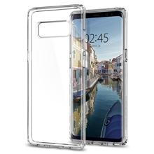 Spigen Galaxy Note 8 Ultra Hybrid Case Clear