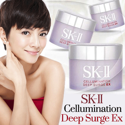 SK-II Cellumination Deep Surge Ex 15g Deals for only Rp175.000 instead of Rp175.000