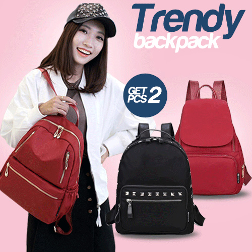 1+1!JUAL RUGI!HOT SALE! BEST SELLER WOMEN BAGS / TAS WANITA/ WOMEN BACKPACK Deals for only Rp105.000 instead of Rp184.211