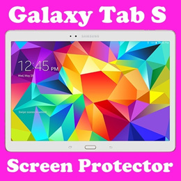 ★ Screen Protector Guard for Samsung Galaxy Tab S4 10.5 S S2 8.0 9.7  8.4 T320 T325 T800 T835