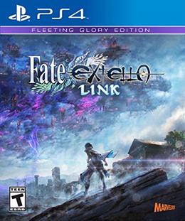 ▶$1 Shop Coupon◀  Fate/EXTELLA Link - Fleeting Glory Limited Edition - PlayStation 4